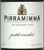 皮拉米玛酒庄味而多干红葡萄酒(Pirramimma Petit Verdot, McLaren Vale, Australia)