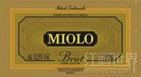 米奥罗酒庄特酿传统极干型起泡酒(Miolo Cuvee Tradition Brut,Vale dos Vinhedos,Brazil)