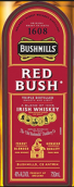 布什米尔红布什爱尔兰威士忌(Bushmills Red Bush Irish Whiskey,Ireland)