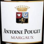 宝爵酒庄副牌干红葡萄酒(Antoine Pouget,Margaux,France)