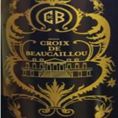 宝嘉龙十字红葡萄酒(La Croix de Beaucaillou,Saint-Julien,France)