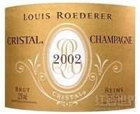 路易王妃水晶年份干型香槟(Champagne Louis Roederer Cristal Millesime Brut,Champagne,...)