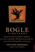 格尔老藤仙粉黛干红葡萄酒(Bogle Vineyards Old Vines Zinfandel,California,USA)