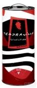 酒管丹魄干红葡萄酒(Wineintube Tempranillo,Tarragona,Spain)