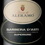 比拉瓦诺埃雷拉莫公爵巴贝拉阿斯蒂优级干红葡萄酒(Pirovano Duca di Aleramo Barbera d'Asti Superiore,Piedmont,...)