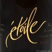 香桐明星桃红起泡酒(Domaine Chandon Etoile Rose,North Coast,USA)