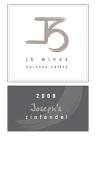 JB酒庄仙粉黛干红葡萄酒(JB Zinfandel,Barossa Valley,Australia)
