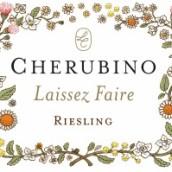 乔鲁比诺自由主义系列雷司令干白葡萄酒(Larry Cherubino Laissez Faire Riesling,Porongurup,Australia)