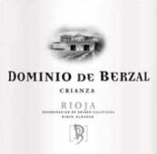 贝尔萨乐酒庄陈酿干红葡萄酒(Dominio de Berzal Crianza,Rioja Alavesa,Spain)