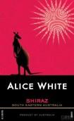 爱丽斯微西拉干红葡萄酒(Alice White Shiraz,South Eastern Australia)