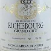 奇梦里奇堡特级园干红葡萄酒(Domaine Mongeard Mugneret Richebourg Grand Cru,Cote de Nuits...)
