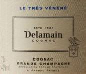 德拉曼酒庄维纳斯干邑白兰地(Delamain Le Tres Venere, Cognac, France)
