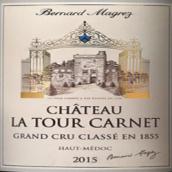 拉图嘉利城堡红葡萄酒(Chateau La Tour Carnet,Haut Medoc,France)