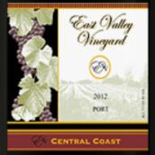 达斯康酒庄东谷园波特风格加强酒(Dascomb Cellars East Valley Vineyard Port,Central Coast,USA)