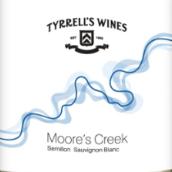 天瑞摩尔溪赛美蓉-长相思混酿干白葡萄酒(Tyrrell's Wines Moore's Creek Semillon Sauvignon Blanc,...)