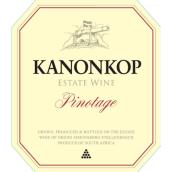炮鸣之地皮诺塔吉干红葡萄酒(Kanonkop Pinotage, Stellenbosch, South Africa)