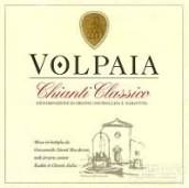 沃派雅酒庄经典基安帝干红葡萄酒(Castello di Volpaia Chianti Classico DOCG, Tuscany, Italy)