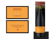 火星农场至低点品丽珠干白葡萄酒(Martian Ranch and Vineyard Perigee Cabernet Franc,Santa Ynez...)
