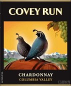 科维霞多丽干白葡萄酒(Covey Run Chardonnay,Columbia Valley,USA)