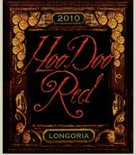朗格利亚巫人干红葡萄酒(Longoria Wines Hoo Doo Red, Santa Barbara County, USA)