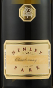 亨利园霞多丽干白葡萄酒(过桶)(Henley Park Oaked Chardonnay,Swan Valley,Australia)