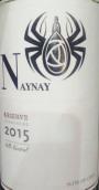 干露火玫瑰珍藏佳美娜干红葡萄酒(Naynay Reserve Carmenere, Central Valley, Chile)