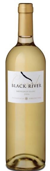 贝托纳黑河系列长相思干白葡萄酒(Humberto Canale Black River Sauvignon Blanc,Rio Negro,...)