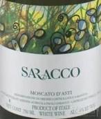 宝萨柯酒庄阿斯蒂起泡葡萄酒(Paolo Saracco Moscato d'Asti DOCG, Piedmont, Italy)