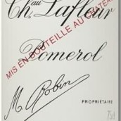 花堡红葡萄酒(Chateau Lafleur,Pomerol,France)