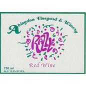 阿宾顿狂欢系列诺顿甜红葡萄酒(Abingdon Razzle Norton,Virginia,USA)