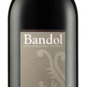 洛克风车阿德里埃特干红葡萄酒(Moulin de la Roque Bandol Les Adrets,Provence,France)